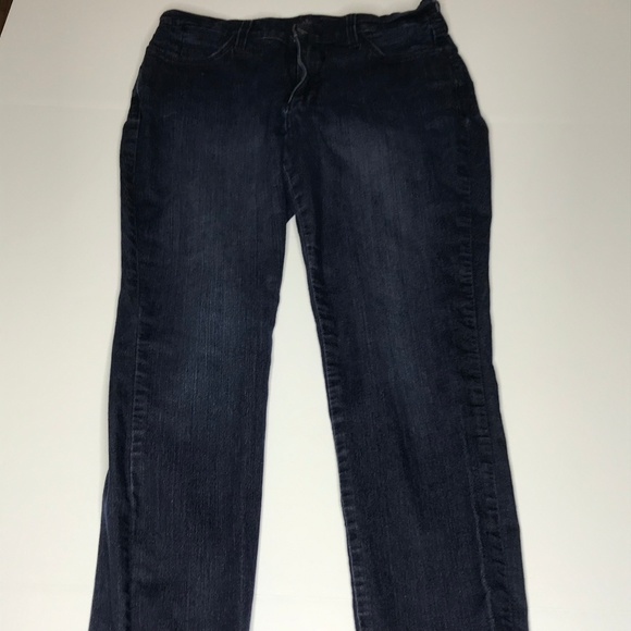 NYDJ Denim - Not Your Daughters jeans size 10